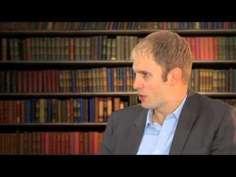 Stephen Briggs Interview