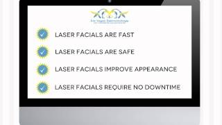Laser Facial at Las Vegas Dermatology Thumbnail