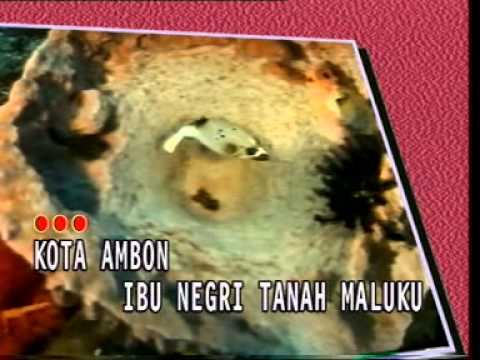 Kota Ambon - Tien Tetelepta
