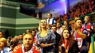 Около гандбола с БГК им. А.П.Мешкова, выпуск №12