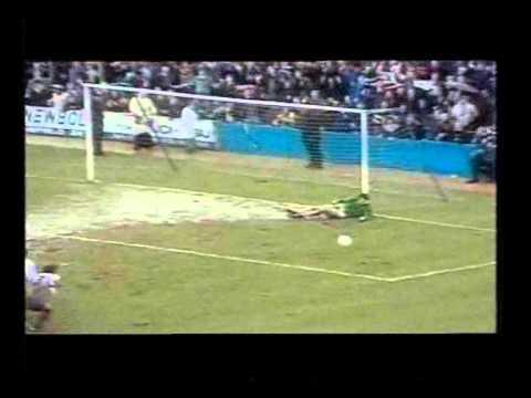 Mansfield 3 Tottenham 3 1978