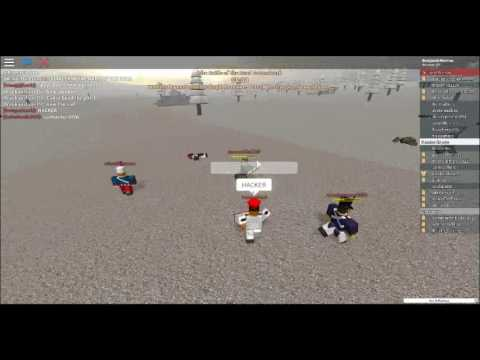 roblox blood and iron aimbot