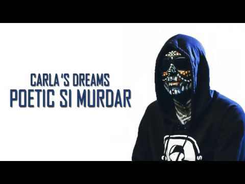 Carla's Dreams - Poetic si murdar || LYRICS VIDEO
