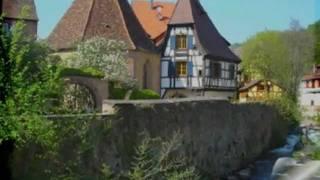 kaysersberg  en Alsace