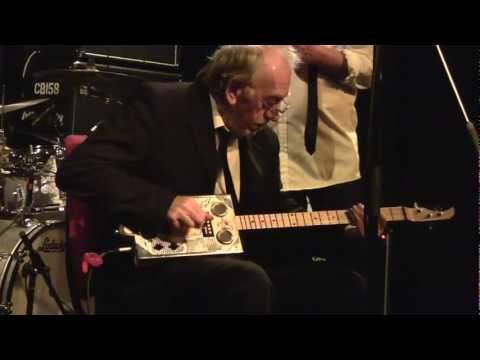 The Pretty Things ~ Pay Tribute to the Blues ~ Live 2012 (Pt.1/3)