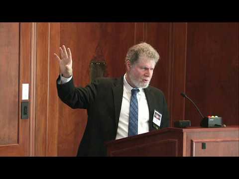 Quantum Information Science - Dr. Gerald Gilbert