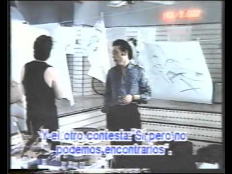 SLAM DANCE parte 2/4 Tom hulce (sin vía de escape) 1987