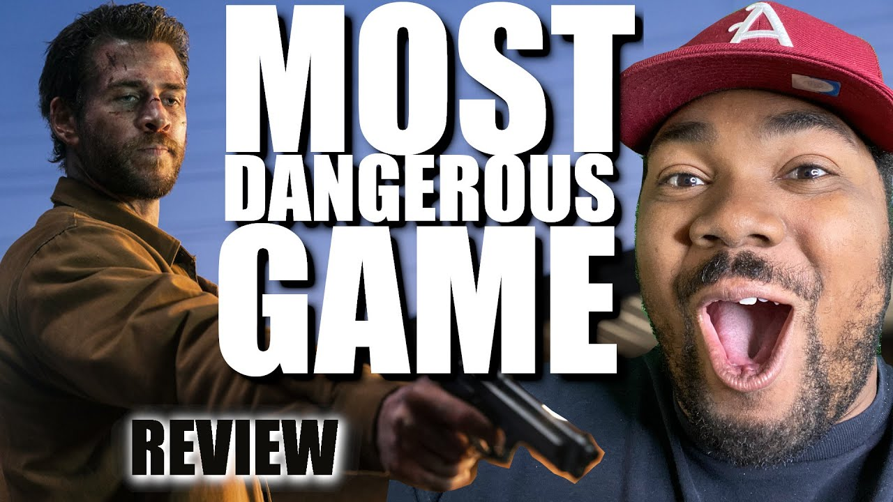 Most Dangerous Game Review|Quibi
