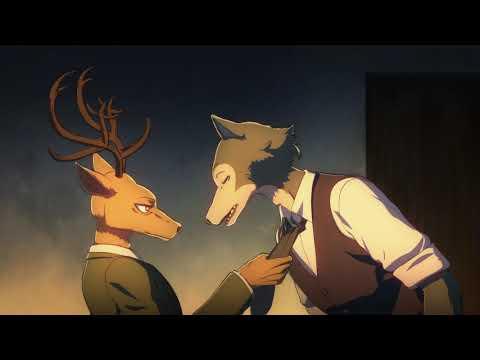 TV animation