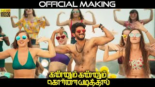 Dulquer's