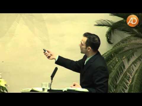 Vom DJ zum Prediger - Nicola Taubert