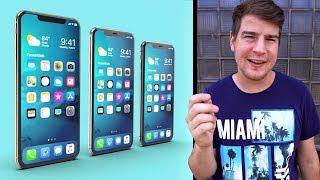 Alles, was wir über das iPhone 11 & iPhone 9 wissen! - felixba
