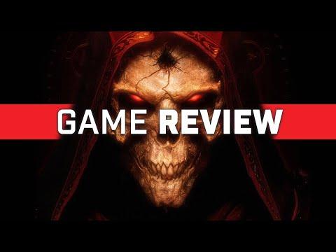 Diablo II: Resurrected   Destructoid Reviews