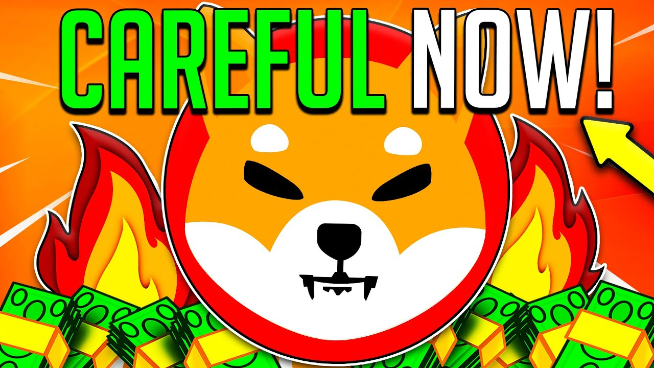 SHIBA INU COIN BE CAREFUL! 🔥 HERE IS WHAT WILL HAPPEN WITH SHIB'S PRICE - Price Prediction 2021