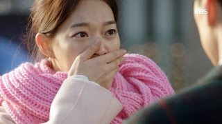 오 마이 비너스 - 신민아♥소지섭, 서로의 온기 느꼈다 '포옹'.20151229