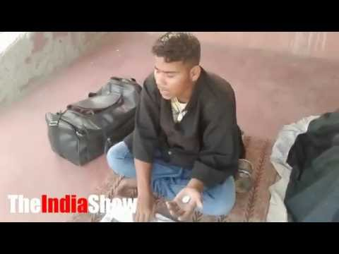 Black Magic In India | Magic Show in India | Great Indian Street Magic | BLACK Magicians of INDIA