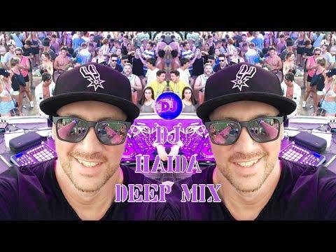 DJ HAIDA - DEEP SUMMER 2017
