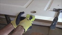 Ryobi Door Latch Installation Kit MO# A99LM2 Review and Demo