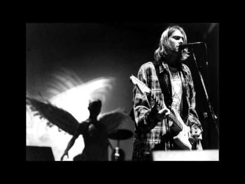 Nirvana - Senator Nat G. Kiefer, US (12-03-1993)
