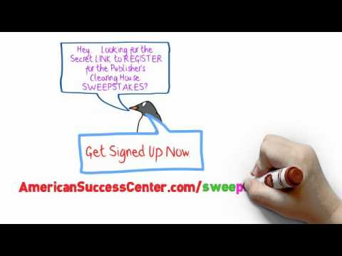 Publishers Clearing House Sweepstakes Registration Link