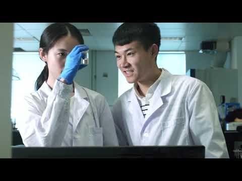 【Studying in China】大连理工大学 Dalian University of Technology