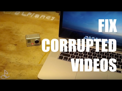Fix Corrupted GoPro Videos from YouTube · Duration:  3 minutes 45 seconds