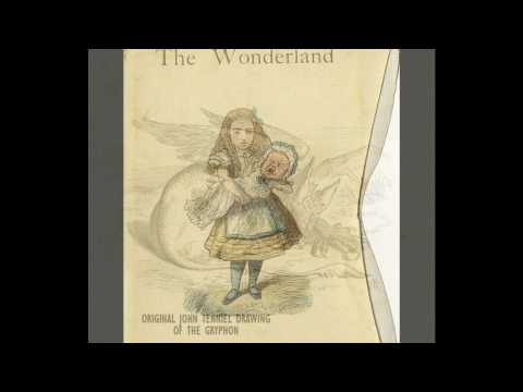 Lewis Carroll Collection of Children's Literature Rare Books AUCTION