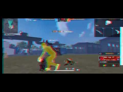 hightlight free fire oneshot M1014 | Choro TV |