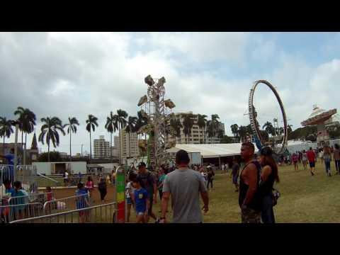 Punahou Carnival 1