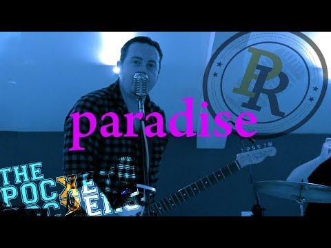 George Ezra - Paradise : PocketRockers Practice Session