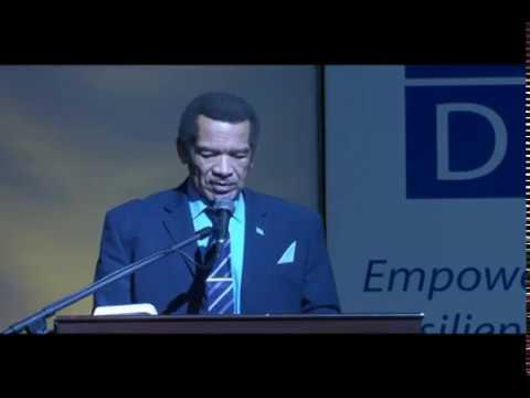 Botswana Poverty Eradication Conference