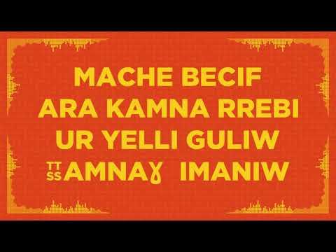 DUB INC   Maché Bécif Lyrics Vidéo Official   Album 'So What'