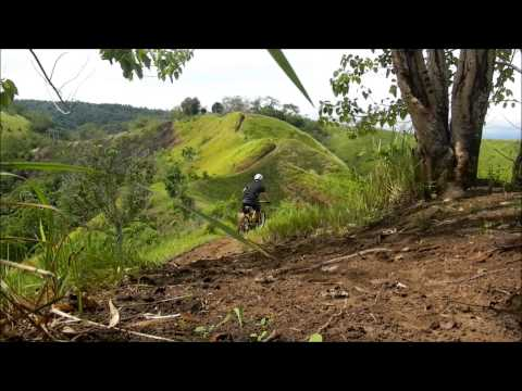 MTB parago trail
