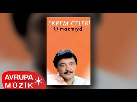 Ekrem Çelebi - Karadağ'ın Boz Yılanı (Official Audio)