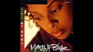 Mary J. Blige - Love No Limit (Hip Hop Remix)