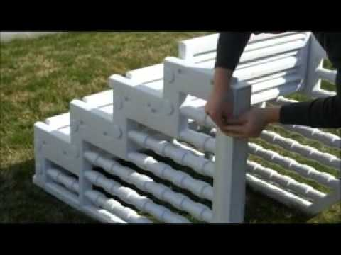 easypoolstepne113 above ground pool step youtube - Above Ground Pool Steps Diy