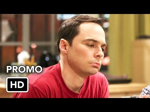 The Big Bang Theory 12x02 Promo