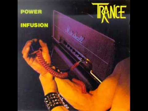 TRANCE - Speed,leather and danger SLD