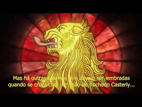 A Song of Ice and Fire - Modo: Guerra dos Tronos from YouTube · Duration:  2 hours 30 minutes 44 seconds