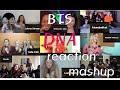 BTS (방탄소년단) - DNA reaction mashup