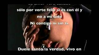Watch Pepe Aguilar Ni Contigo Ni Sin Ti video