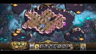 MyLands :  Обзор игры - строим замок 5-го уровня