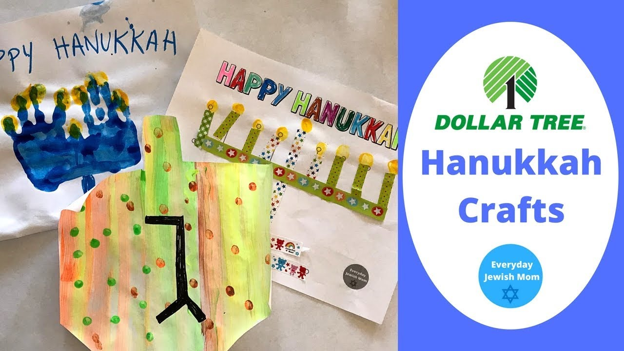 dollar tree craft ideas dollar tree hanukkah crafts diy chanukah preschool 10810