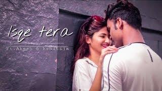 Ishq Tera - Guru Randhawa | Nushrat Bharucha | Official Video | As creations
