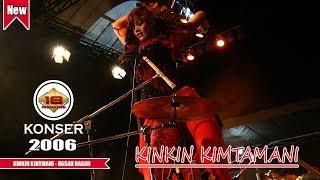 Ajibb Banget ... Kinkin Kintamani - Basah Basah (LIVE KONSER KALIMANTAN TENGAH 2006)