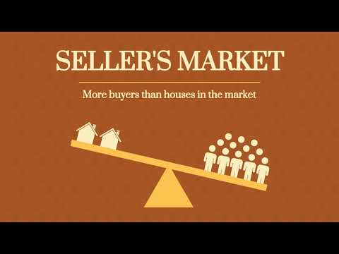 Is it a Buyer's or Seller's Market?