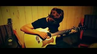 Phố Xa solo guitar Anh Khoa