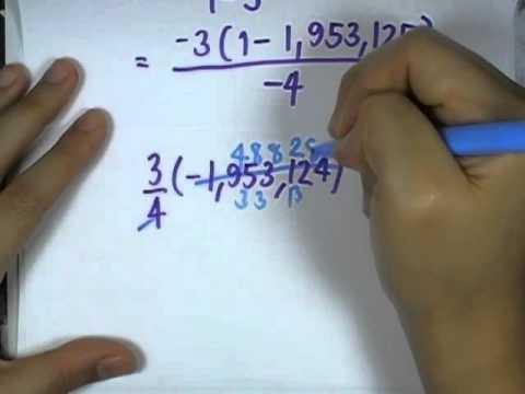 เลขกระทรวง พื้นฐาน ม.4-6 เล่ม3 : แบบฝึกหัด4.2.2 ข้อ01