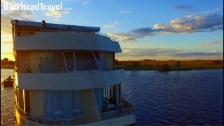 Zambezi Queen River Cruise, Cape Town, Africa