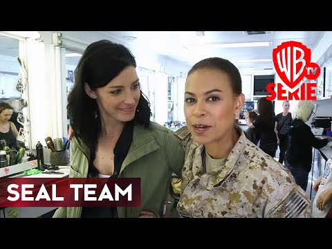 SEAL Team   Set Tour   TNT Serie
